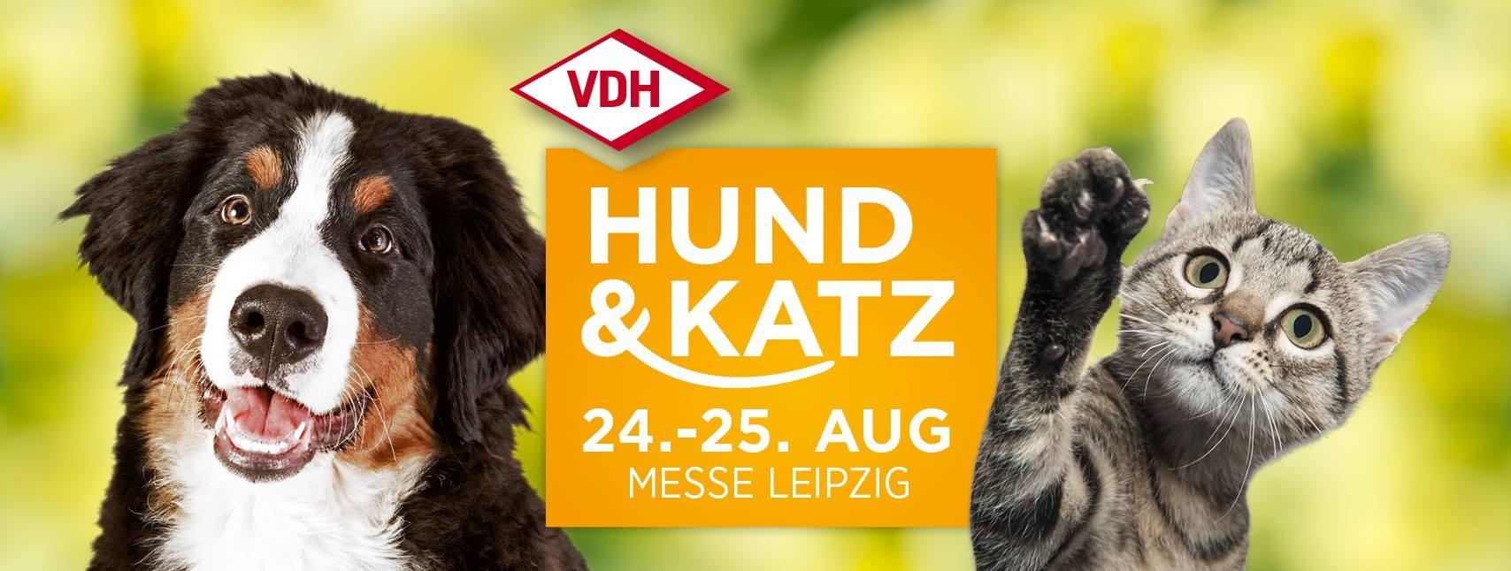Messe Hund & Katz 2019