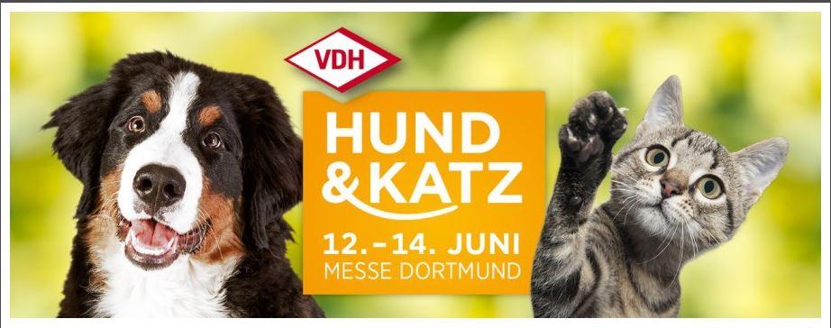 Int. WCF-Katzenausstellung im Rahmen der Haustiermesse Hund & Katz - ABGESAGT!
