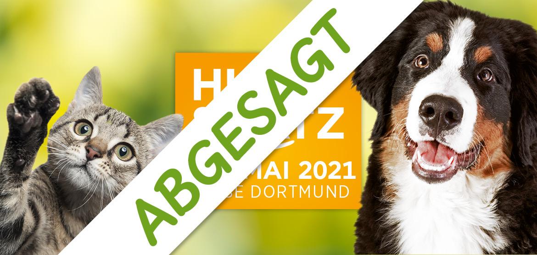 """Int. Katzenausstellung im Rahmen der Messe """"Hund & Katz"""" - ABGESAGT!"""